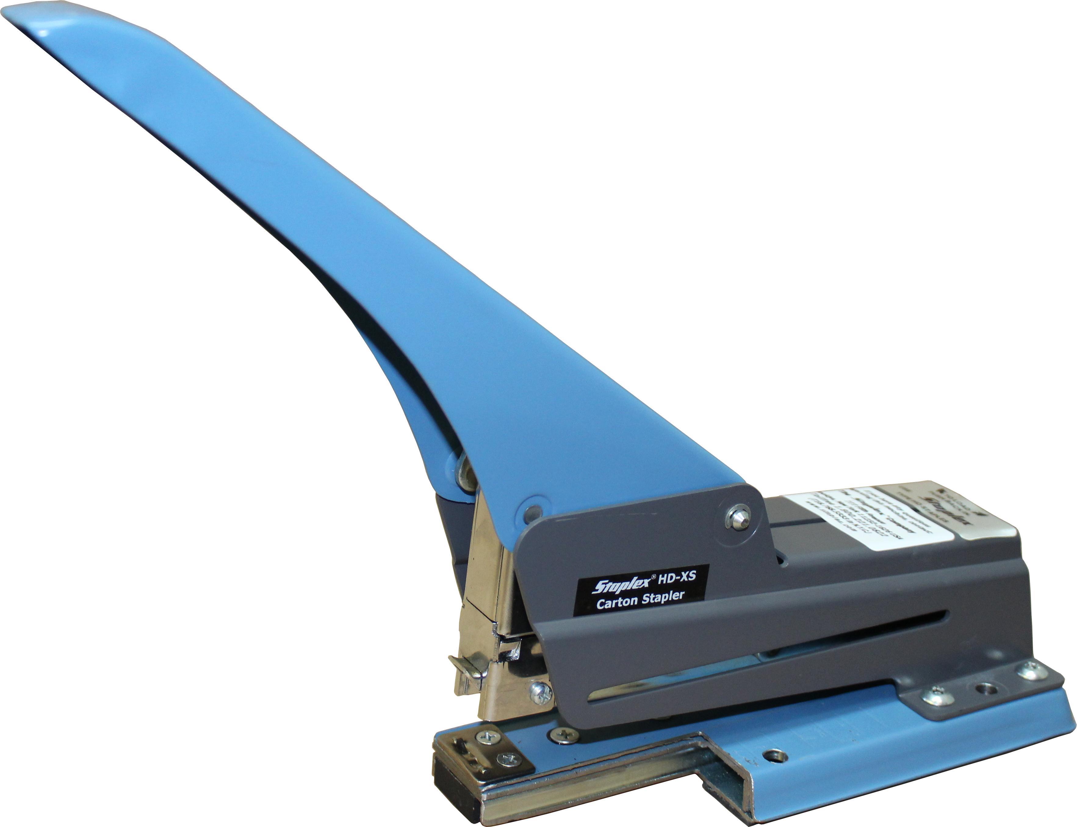 Staplex Special Stapler & Staples including Plier Staplers, Carton ...